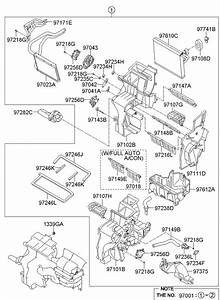 Hyundai Tucson Thermistor Assembly