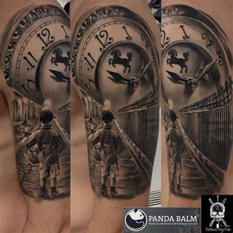 pin  john edge   tattoo sleeve tattoos family