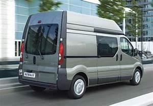 Trafic Renault Fiche Technique : fiche technique renault trafic 30 2 5 dci 150 l2h1 1200 kg grand confort 2010 ~ Medecine-chirurgie-esthetiques.com Avis de Voitures