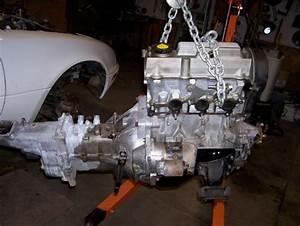 Miata Engine Swap With A Twist  U2013 Three Cylinder Suzuki