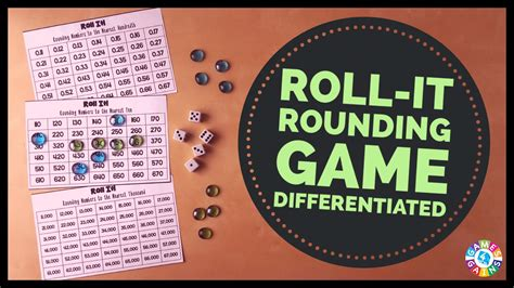 roll  rounding game games  gains