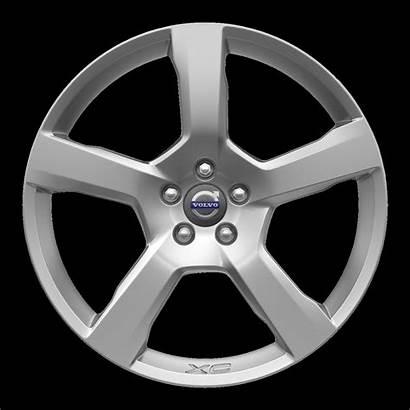 Volvo Cratus Wheels Alloy Wheel Aluminum Rim