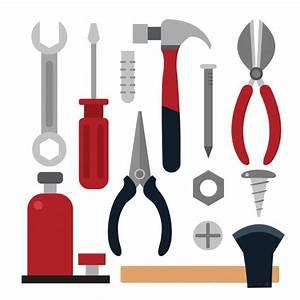 Colección de herramientas de carpinteria Descargar
