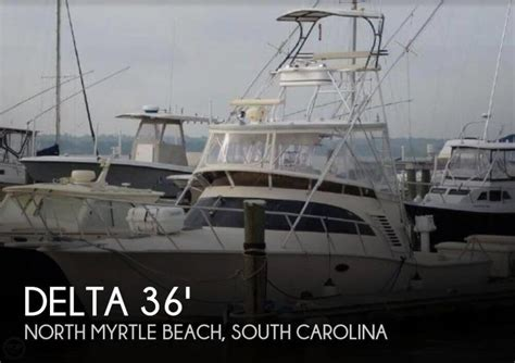 Canaveral Custom Boats by Delta Boats For Sale In Florida