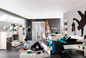 Jugendzimmer für jungen gestalten
