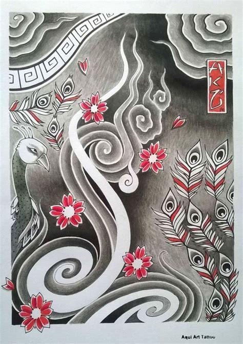 Tatouage Style Japonais 1461896003526 Tatouage
