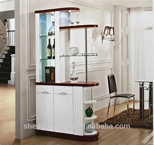 home decorative room divider designs s970 wooden living With home living room cupboard design