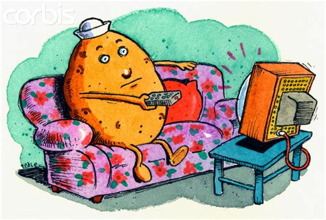 Be A Professional Couch Potato  Weird Jobs