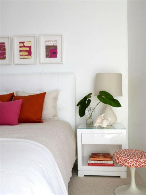 kissenbezüge schlafzimmer schlafzimmer ideen f 252 r eine lebendige und entspannende