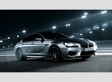 The new BMW M6 Coupé, new BMW M6 Convertible and new BMW