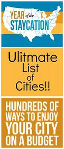 Staycations across the Nation 2013: Fun things to do in ...