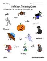 compound words for preschoolers matching worksheet teaching