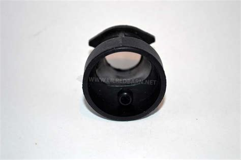 Rubber Boot Alternative by Replacement Intake Rubber Boot Replaces Part 503866301