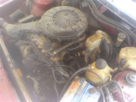 Problema Motor Daewoo Racer