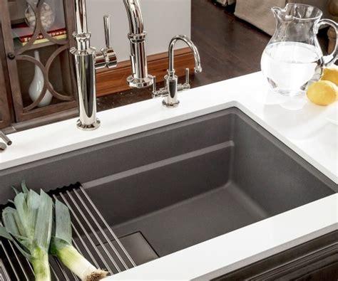 granite franke kitchen systems