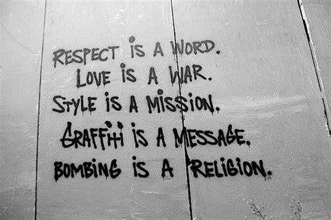 Graffiti Quotes : New Graffiti Art