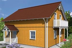 Holzhaus 75 Qm : haustyp alweda holzhaus mit optimaler dachabschleppung ~ Lizthompson.info Haus und Dekorationen