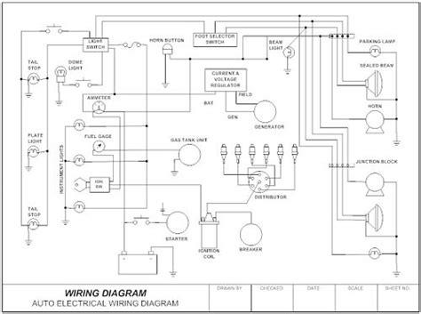 circuit diagram drawing software  robotics