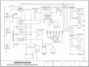 Free Electrical Schematic Diagram Software
