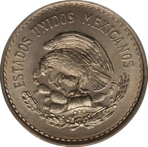 10 centavos mexico numista