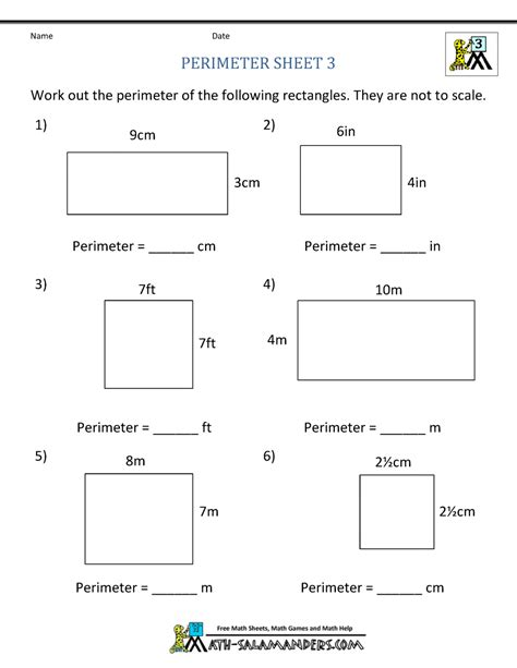 calculator practice worksheets 3rd grade math