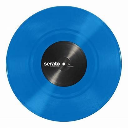 Vinyl Record Control Serato Pair Performance Recording