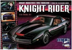 K2000 Voiture Marque : nouveaut s maquette en kit monter et peindre voiture k2000 kitt pontiac firebird knight ~ Medecine-chirurgie-esthetiques.com Avis de Voitures