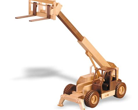 patterns kits construction  fork lift