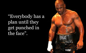 Image result for mike tyson quotes