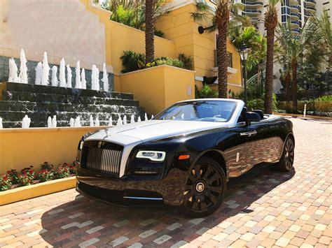 #1 Miami Exotic Car Rental
