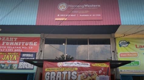 Proses di jakarta, jawa tengah dan jawa timur informasi lebih lanjut silahkan telpon / sms ke : Lowongan Kerja - Dibutuhkan Karyawan di Waroeng Western Meruya Selatan (Wawancara Langsung/Walk ...
