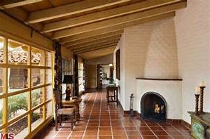 The Spanish Style Ranch That Started It All