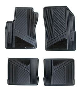 Nissan Note Car Mats - floor mats for cars set of all weather oem nissan versa