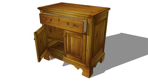 woodwork sketchup  woodworking  plans