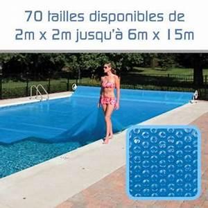 Bache A Bulle Sur Mesure 500 Microns : b che bulles 4m 2m ~ Melissatoandfro.com Idées de Décoration