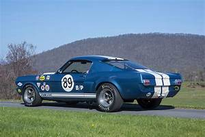 1965 Shelby Mustang GT350 Race Car for sale on BaT Auctions - closed on April 1, 2019 (Lot ...