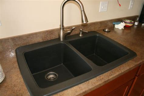 how to clean a composite sink mineral composition of granite images