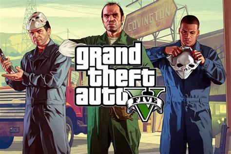 GTA 5 gratuit, peut-on jouer ou télécharger le jeu sans ...