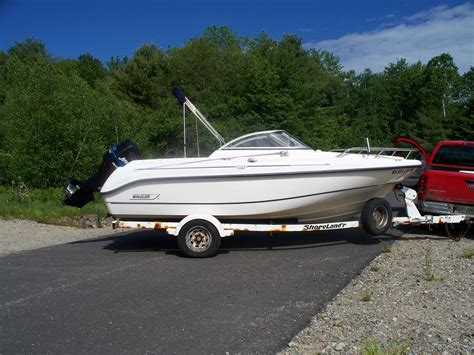 Saltwater Fishing Boats For Sale Nh by 18 Boston Whaler Ventura The Hull Boating And