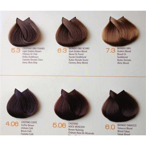 Espresso Brown Hair Color by Coffee Brown Hair Color Biokap Nutricolor 4 06 Coffee