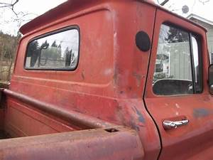 1963 Chevrolet 3  4 Ton  4 Speed 4x4 Pickup  Chevy  Fwd  Daily Driver For Sale  K