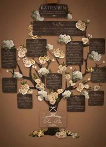 10 Inspiring Wedding Seating Charts