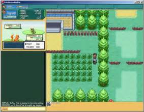pokemon games online