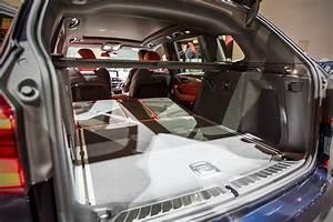 Bmw X3 Kofferraum : foto bmw x3 xdrive m40i kofferraum mit auf knopfdruck ~ Jslefanu.com Haus und Dekorationen