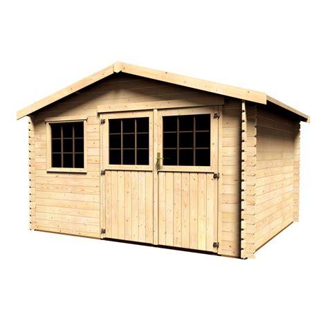 ripostigli in legno da giardino casetta in legno con tettoia laterale accessori per