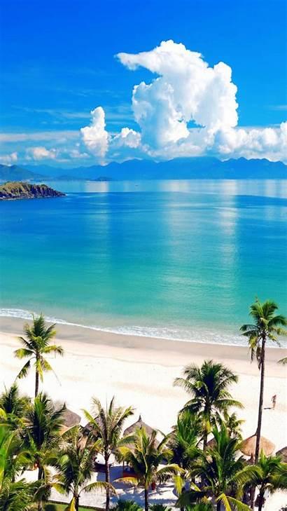Fiji Tropical Iphone