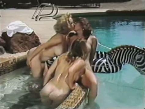 Vintage Lesbian Milfs Together In Lesbian Oral Group Sex