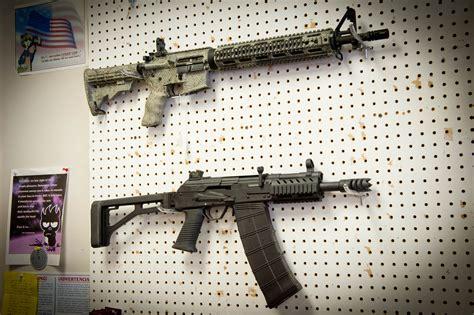 Class 3 Weapons | Silencers/Suppressors | The Guns Store | Austin, TX