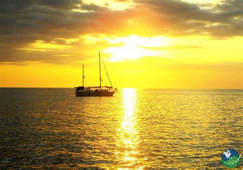 Catamaran Sunset Tour Costa Rica by Catamaran Costa Rica Island Adventure In Manuel Antonio