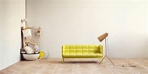 Stehlampe Skandinavisches Design : grow by mette risb k for bolia furniture plus lamps furniture design furniture und ~ Orissabook.com Haus und Dekorationen